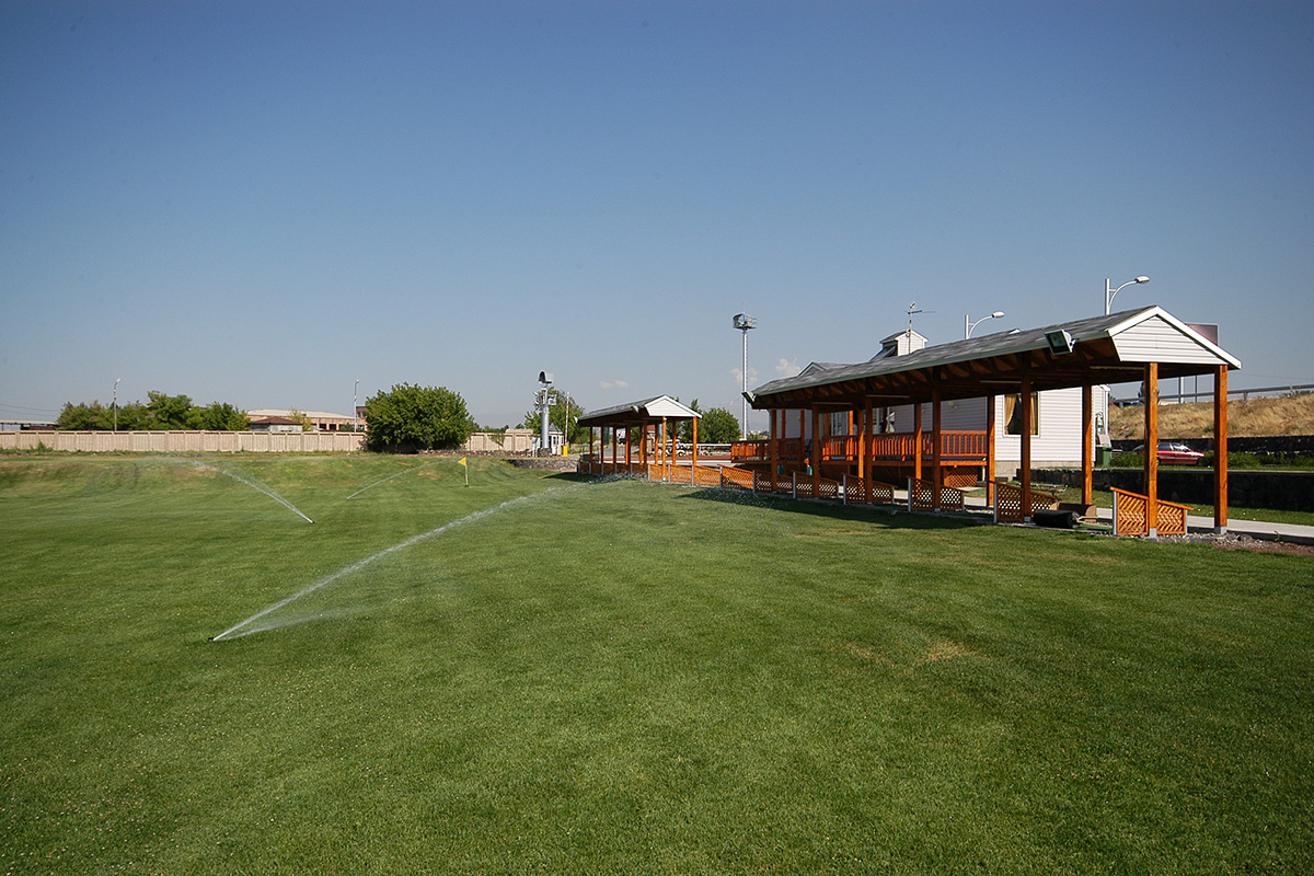 Ararat Valley Country Club