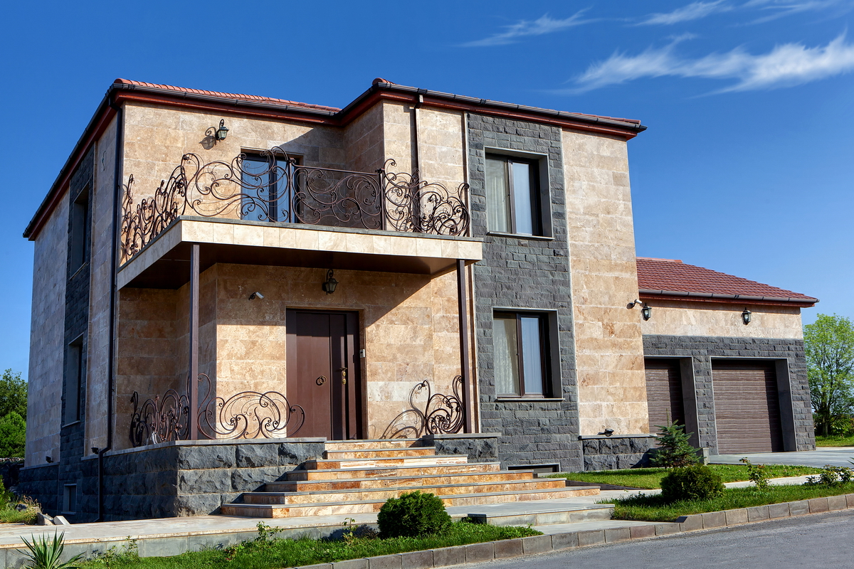 images of residential houses
