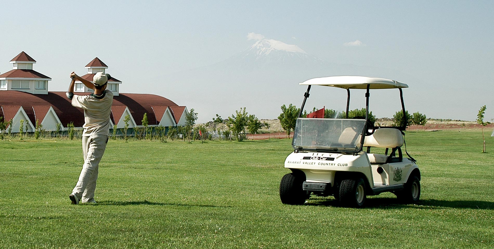 <span>Ararat Valley</span><span> Country Club</span>